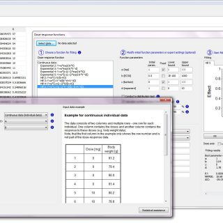 GSS Guided Statistics for Scientists
